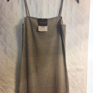 New Top Shop Dress Size 4